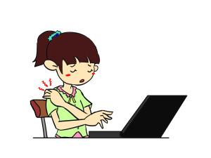 パソコン女性2