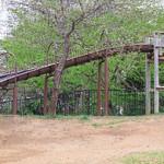 おゆみ野ふれあい公園の滑り台